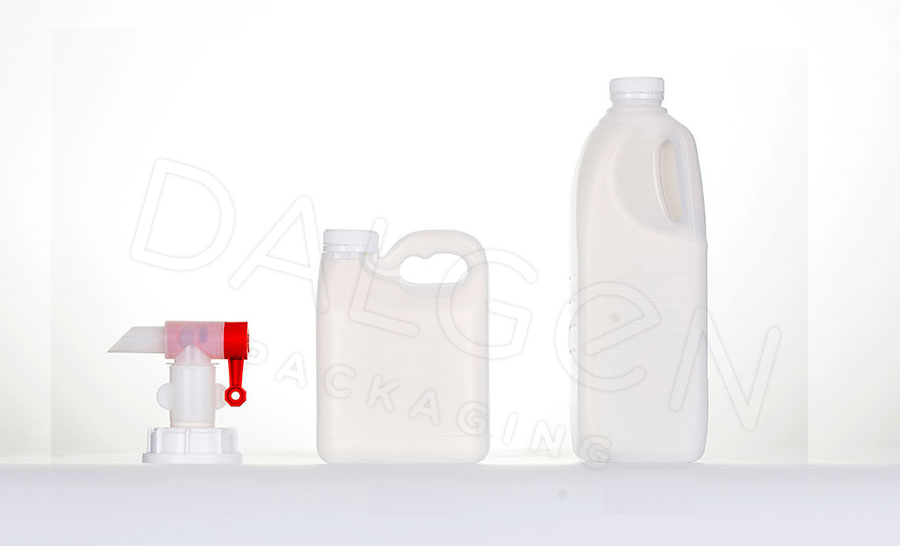 JERRY CANS & DAIRY